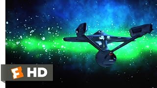 Star Trek 5: The Final Frontier (7/9) Movie CLIP - Approach to Sha Ka Ree (1989) HD