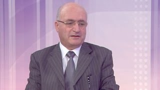 حوار اليوم مع ناصر قنديل – نائب سابق    11-8-2015