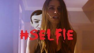 #Selfie - Evil Dummy From Hell (SHORT HORROR FILM - Horror Movies)