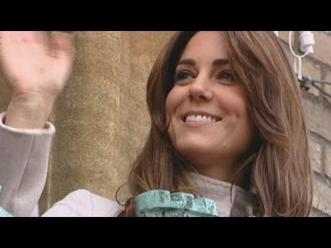 William and Kate: Inside Kensington Palace