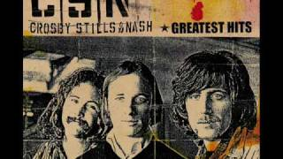 Crosby,Stills & Nash - Dear Mr. Fantasy