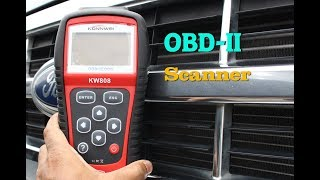 Fix Car and Truck Engine Codes | OBD2 Scanner, P0420 Code Ford
