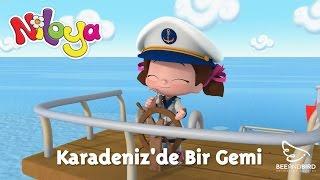 Niloya - Karadeniz'de Bir Gemi
