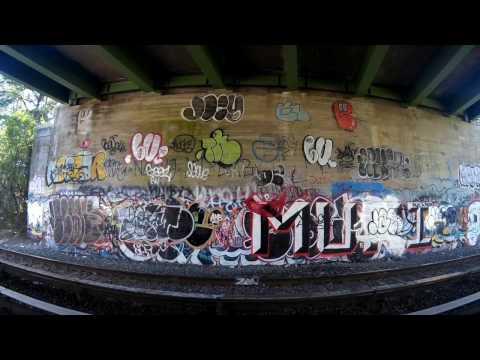NY Graffiti (Long Island)
