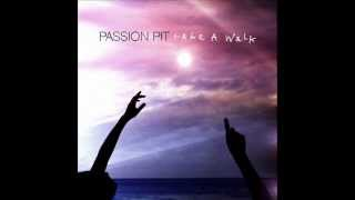 Passion Pit - Take a Walk thumbnail