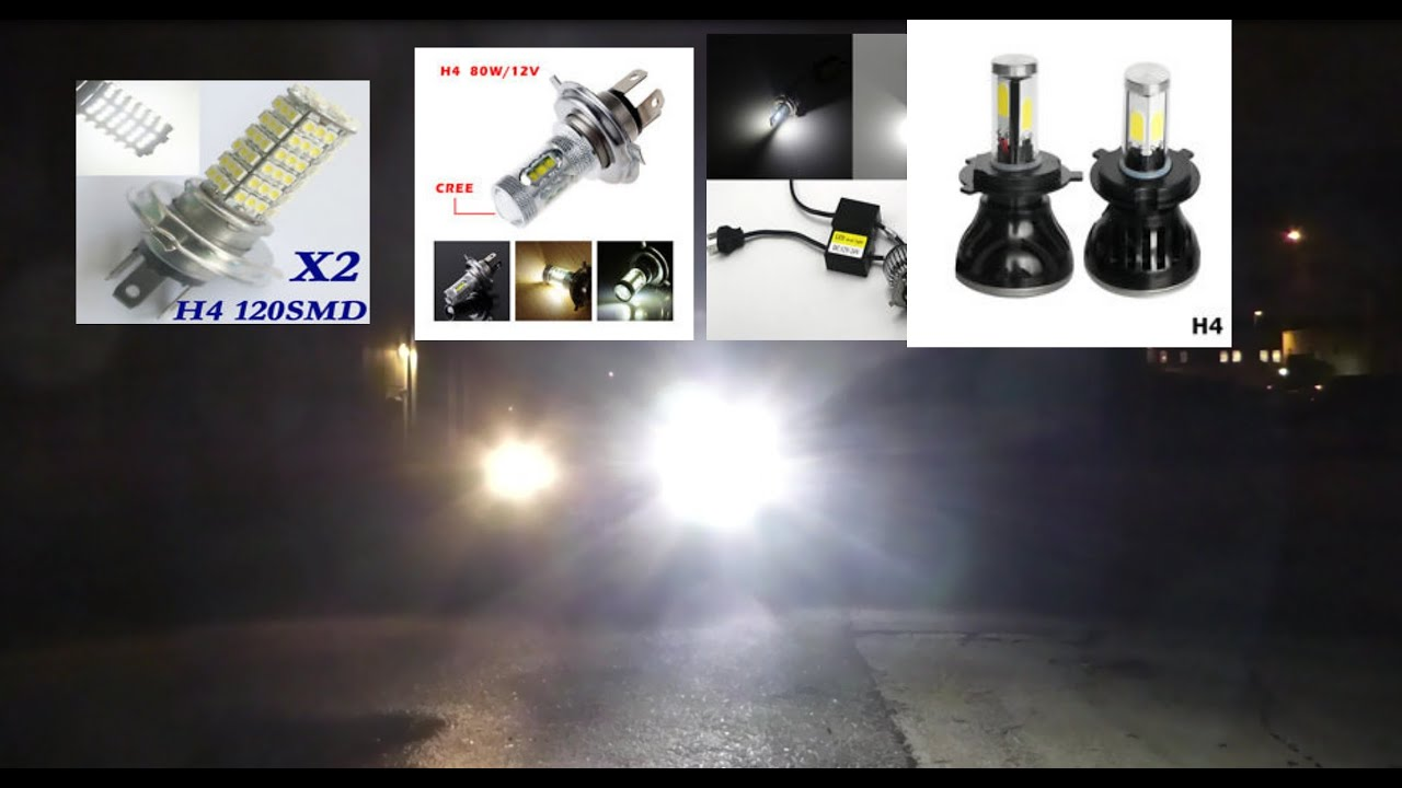 Car led review test and comparison winter 201516 youtube car led review test and comparison winter 201516 parisarafo Images