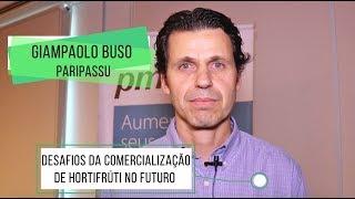 HF Brasil Entrevista: Giampaolo Buso