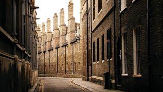 Exploring the City of Cambridge. thumbnail