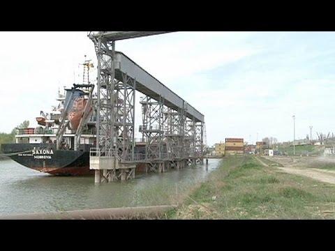 Dopo l'embargo russo la Moldova punta sull'export via mare - economy
