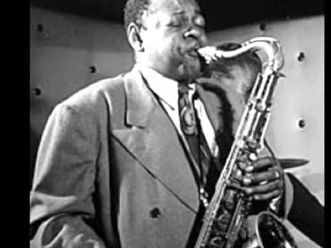 Pee Wee Russell & Coleman Hawkins Jazz Reunion