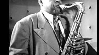 Pee Wee Russell / Coleman Hawkins TIN TIN DEO