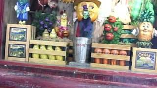 Melody Farms - Mr. Weed -- 2011 South Florida Fair