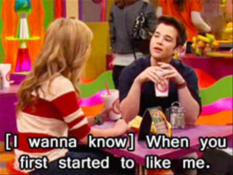 icarly sam and freddie dating full episodes Idate sam & freddie tv-g previous all episodes (96) next after the events of ilost my mind see full summary » director: steve.