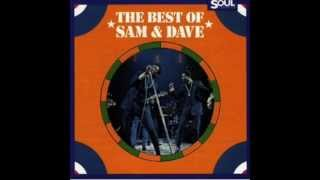 Watch Sam  Dave Soothe Me video