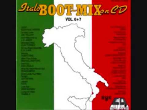 ITALO BOOT MIX Vol. 6+7
