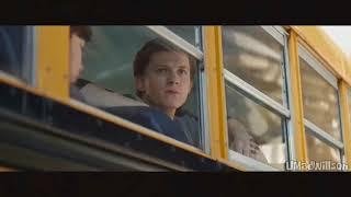 Peter Parker Conoce a Peter Parker