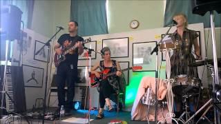 Leigh Folk Festival 2014