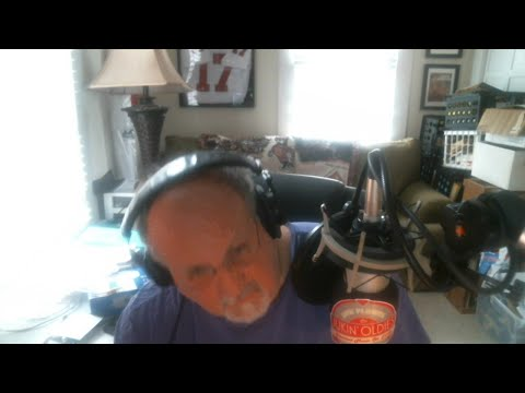 Jerry Hill's Beach, Rhythm & Blues on Jukin' Oldies (3-21-19)
