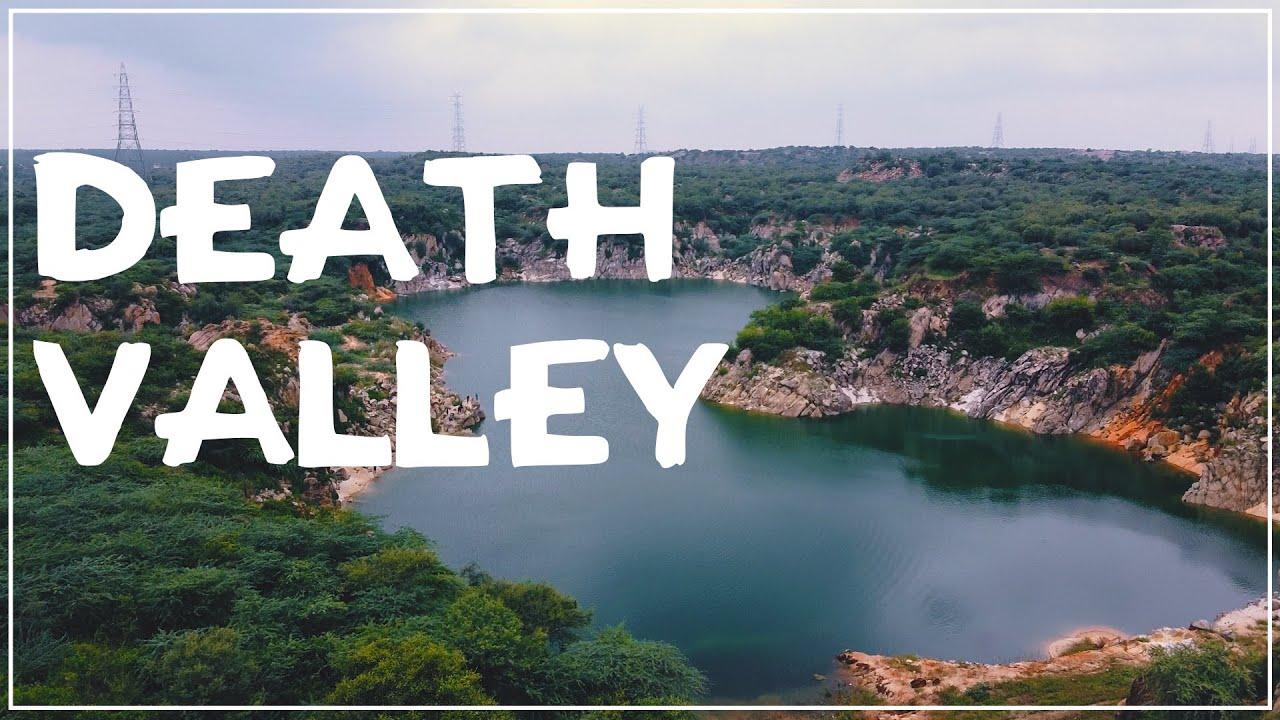 Death Valley   Faridabad   Cinematic   Delhiocity