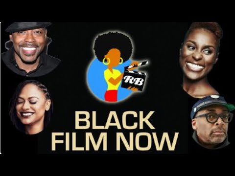 Black Film Now (2015)   Exploring The Current State of Black American Film