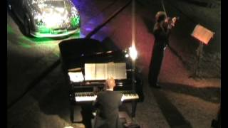 duo prelude thierry schoenenberger francois perrier