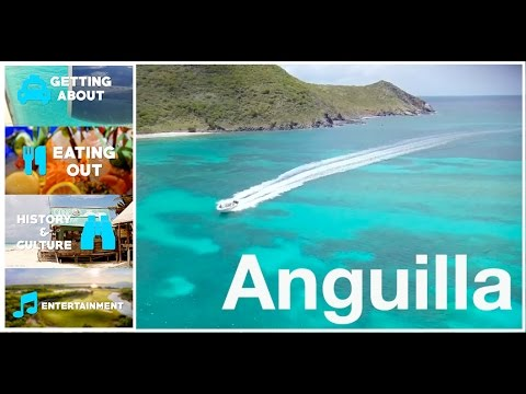 Two Minute Travel Guide | Anguilla
