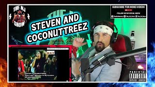 FIRST TIME hearing Steven & Coconuttreez - Welcome To My Paradise | Official Video | REACTION!!!