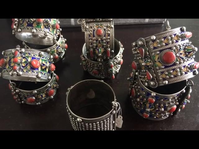 Bijoux Kabyle beni yeeni en ligne avec,  SQUARE BIJOUX SILVER,
