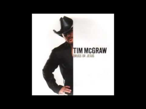 Tim McGraw - Drugs Or Jesus