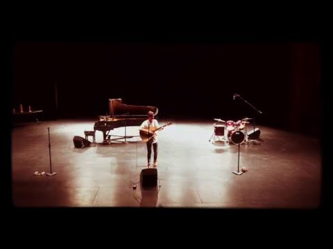 Home by Dan Croll (WHS Talent Show 2016 Cover)