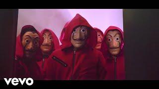 SAMMY & LESEN - Bella Ciao - La Casa De Papel / Money Heist (Official Video)