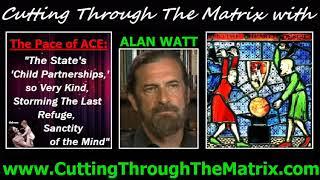 Alan Watt (Oct 14, 2018) The Pace of ACE