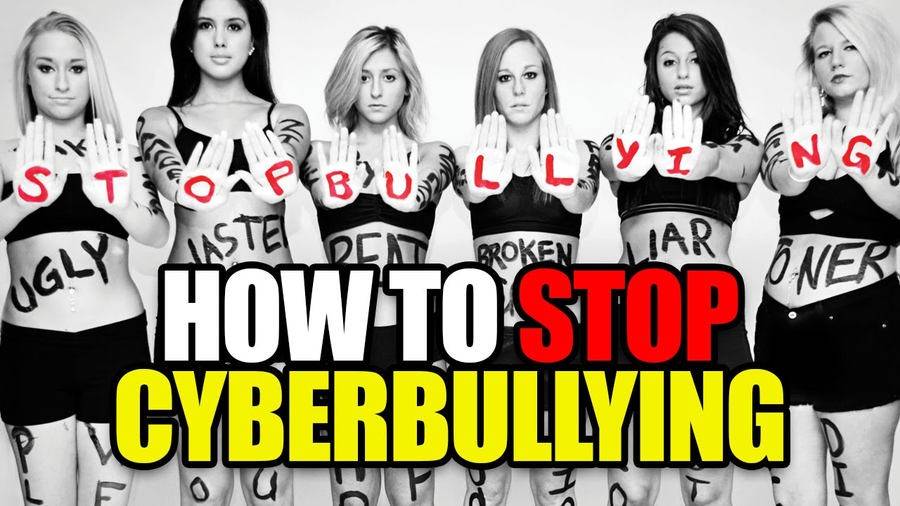 speech on cyberbullying A short article exploring the difficulty of minimising cyberbullying in the face of impinging on the right to freedom of speech.
