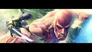 Атака Титанов 3 Сезон   Русский Трейлер
