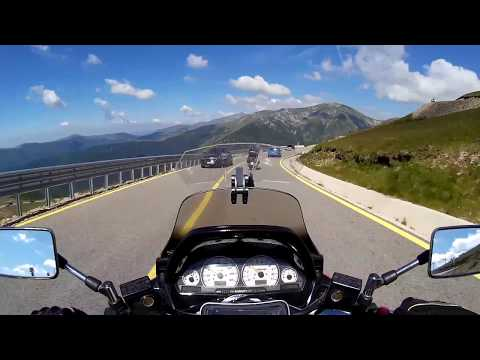 Transylvanian Motorcycle Tour 2017 Vol.1 /Transalpina/