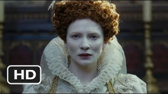 Elizabeth: The Golden Age Official Trailer #1 - (2007) HD