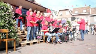 FHS Shantykoorfestival Skuytevaert uit Katwijk