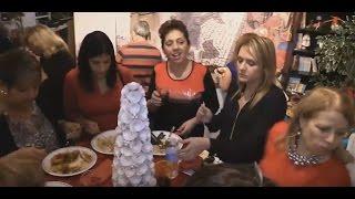 Convivio Natal de Gente da Nossa TV - Dec.19 - #5