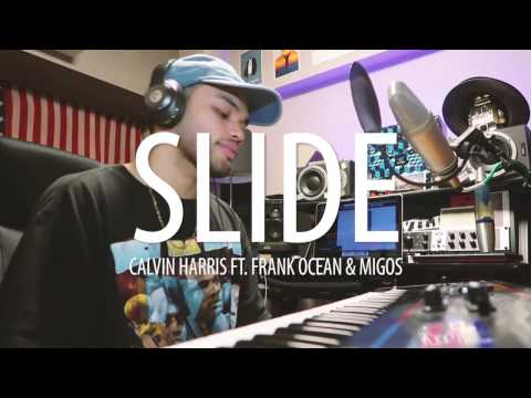 calvin-harris-slide-ft-frank-ocean-migos-matt-cab-cover