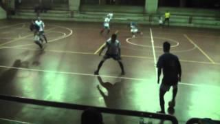 Dep. Lucas Vs Aragua FS. LNFSV Torneo Apertura 2014 Juego de Vuelta 4º Parte