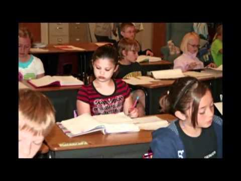 Immanuel Lutheran School 2011