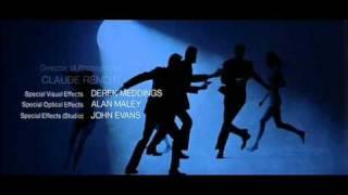 Агент 007 10 1977 Шпион, который меня любил.