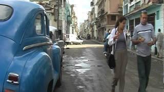 Последний день на Кайо Ларго и прощание с Гаваной(Улетали с кайо Ларго, а в Гаване нас встретил потоп. Настоящее наводнение. До отеля добирались вплавь. И..., 2011-11-26T01:00:24.000Z)