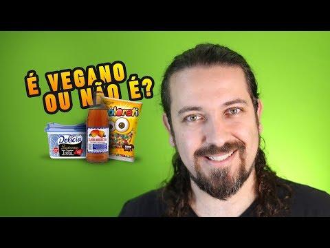 Margarina Delícia Supreme, Coloreti e Cajuína: É Vegano Ou Não É?