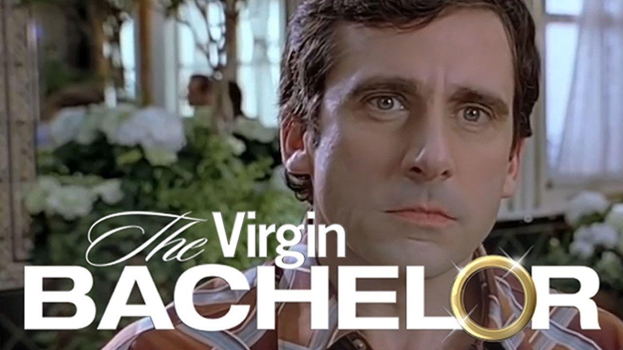 The Virgin Bachelor