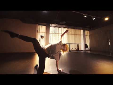 Chandelier - Sia - Sima Dance Company - Choreography By Alaa Krimed - Dancer Lana Fahmi
