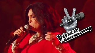 Desert Rose – Rita Movsesian | The Voice 2014 | Knockouts