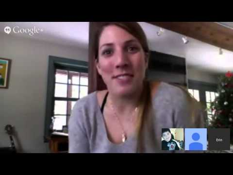 Fair Street Elementary, an IB World School Live Chat with Erin Hamlin
