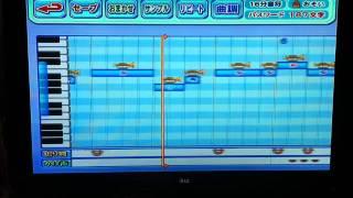 パワプロ応援曲:アイドリング!!!「バッキューン!」 アイドリング!!!17...