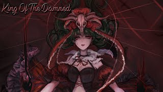 Download Nightcore - King Of The Damned (Barren Gates & Alter.)